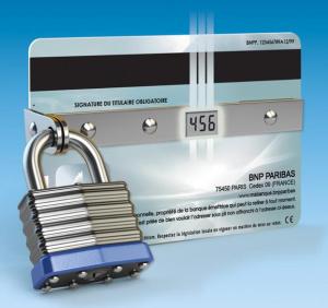 Sécurité : test de la Carte Bleue avec cryptogramme dynamique
