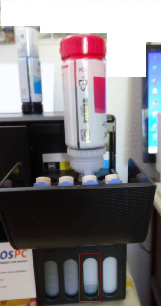 Test et avis Une imprimante Epson EcoTank