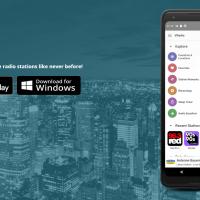 VRadio : un outil sympa pour écouter des radios en ligne