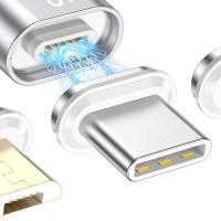 Un câble de charge compatible Android, Apple et bien d'autres en test !