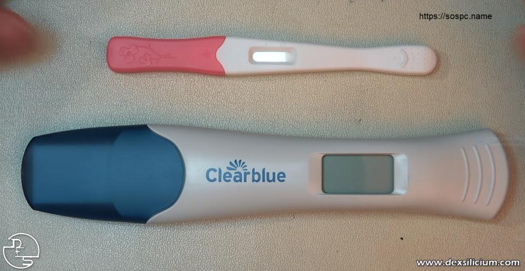 Ce que nous cachent les tests de grossesse électroniques !