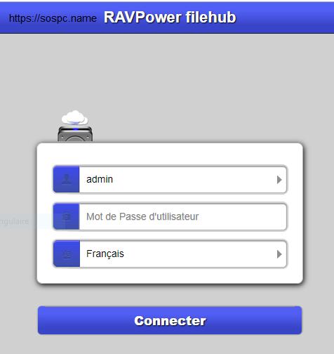 Un mini routeur / chargeur portatif en test !