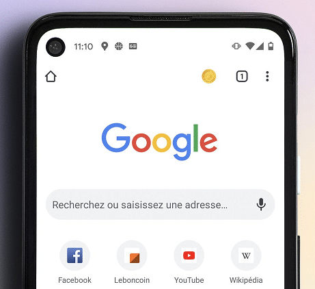 Pixel 4a 128 Go, le nouveau téléphone made by Google en test !