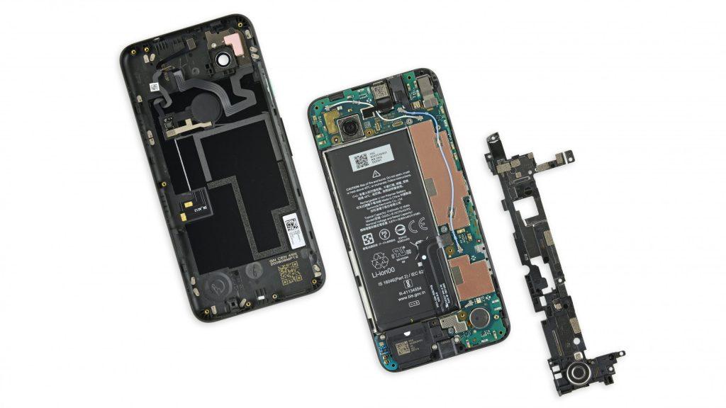 Pixel 4a 5,8 pouces, le nouveau téléphone made by Google