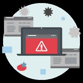Cybermenaces sur internet : les connaissez-vous (vraiment) toutes ?