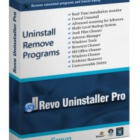 [Bon plan] Revo Uninstaller Pro 3 Offert ! [Replay]