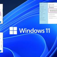 Windows 11 s'affiche (déjà) dans Windows Update, par Azamos